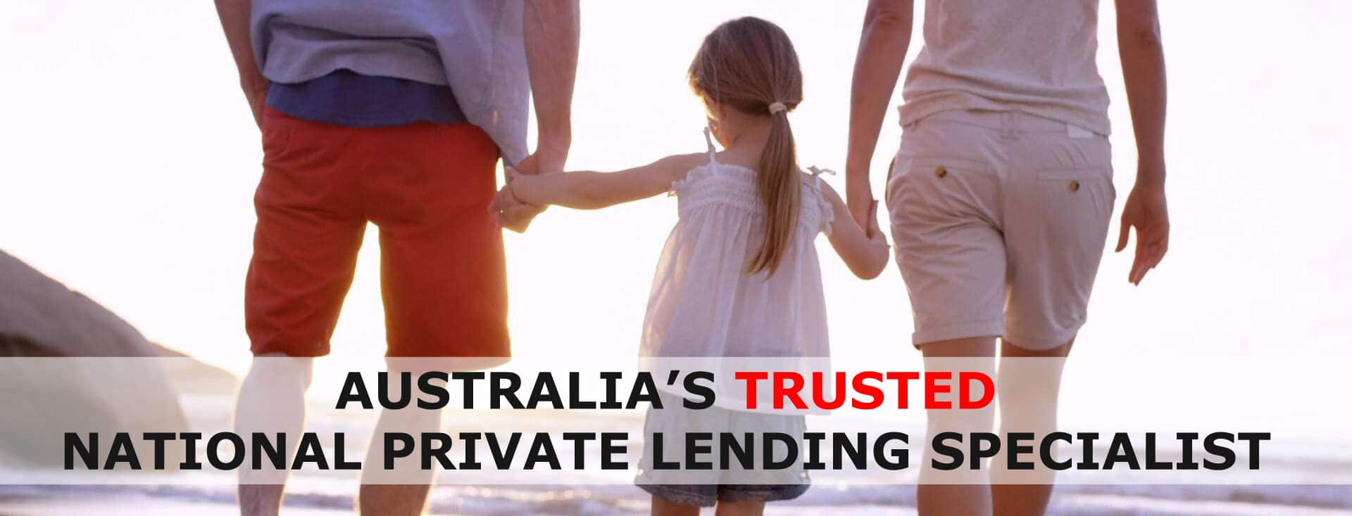 Private Financing in Melbourne, VIC - mortgage or refinancing loan